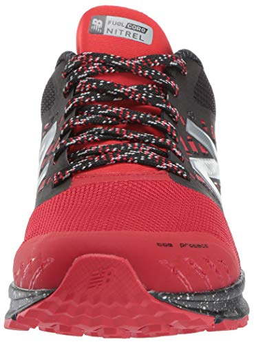 9386cb1a8 Red Core Running Balance Fuel Uomo New black Nitrel Scarpe x7waqUTnCZ