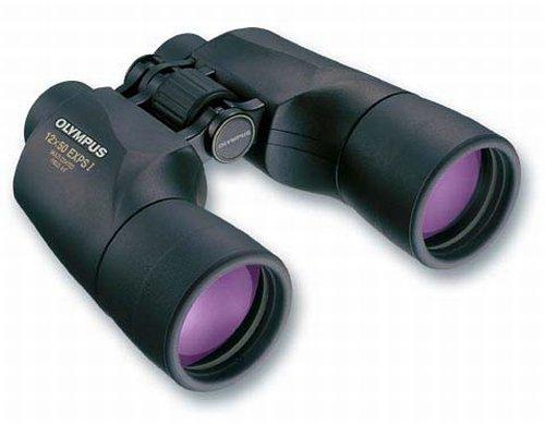 Olympus Pathfinder EXPS I 12x50 Binocular