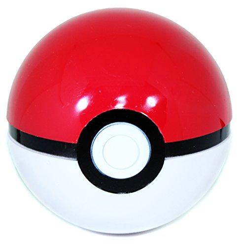 Pokemon Pokeball with Random Bonus Toy (Poke Ball) (Country Halloween Costumes)