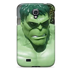 New Diy Design The Hulk For Galaxy S4 Cases Comfortable For Lovers And Friends For Christmas Gifts