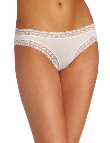 170e3a67872 Calvin Klein Women s Mix modal with Lace Bikini Panty  d3210 ...