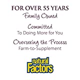 Celery Seed Extract by Natural Factors, Herbal
