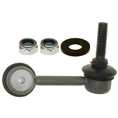ACDelco 46G0252A Advantage Front Passenger Side Suspension Stabilizer Bar Link Kit with Link and Nuts: Automotive