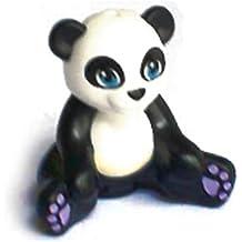 LEGO NEW FRIENDS PANDA white black Animal Zoo Jungle Minifigure Minifig Figure Cute girl boy