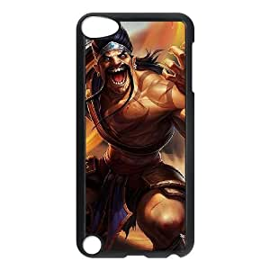ipod 5 Black League Of Legends phone cases&Holiday Gift