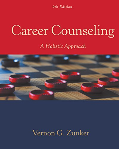 Pdf Teaching Career Counseling: A Holistic Approach