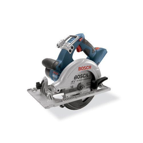 Bare-Tool Bosch 1671B 36-Volt Circular Saw (Tool Only, No