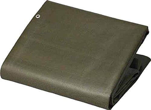TRUSCO 耐水UVシート#7000 5.4MX7.2M B002A5QDJA 5.4m x 7.2m