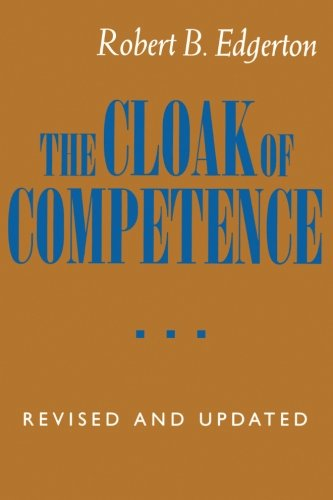 The Cloak of Competence