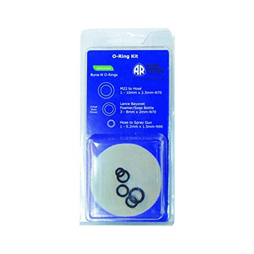 Ar Blue Clean Power Washer O-Ring Kits (2)