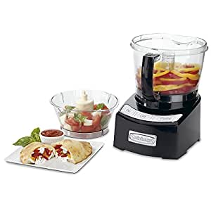 Cuisinart FP-12BKC Elite Food Processor 12 cup, Black