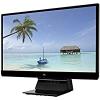 Viewsonic Vx2270smh-led - Led Monitor - 21.5 - 1920 X 1080 Fullhd - Ips - 250 Cd/M2 - 1000:1 - 30000000:1 (Dynamic) - 7 Ms - Hdmi, Dvi-d, Vga - Speakers - Black