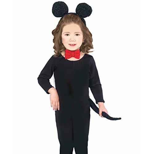 - Rubie's Costume Child's Mouse Costume Accessory Kit