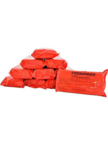 AD Fire AD-PLLW UL Classified Intumescent Firestop Pillows - 2