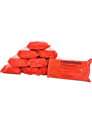 Top Fire Barrier Caulk