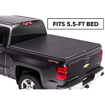 Amazon Com Tyger Auto T1 Roll Up Truck Tonneau Cover Tg