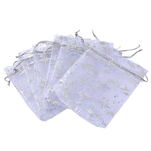 Fine Mesh Gift Bags - 6