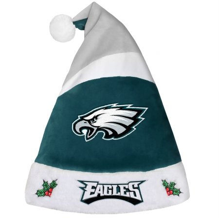 Philadelphia Eagles 2016 Basic Santa Hat -