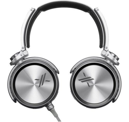 Sony Over Ear Headphones Black