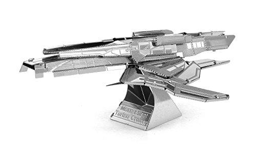 Fascinations Metal Earth Mass Effect Turain Cruiser