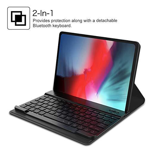 Fitmore iPad keyboard case