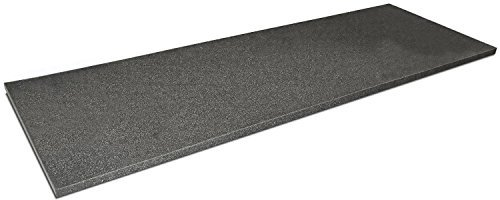 """EcoBox 2"""" Polyurethane Medium Density Foam"""