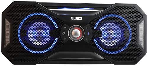 Altec Lansing Mix 2.0 – Bluetooth Speaker, Wireless, Waterproof, Floatable, Portable, Speakers, Loud Volume, Strong Bass…
