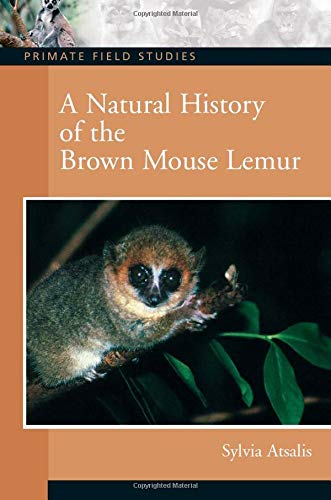 A Natural History of the Brown Mouse -