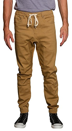 Victorious Stripe Jogger Twill Pants product image
