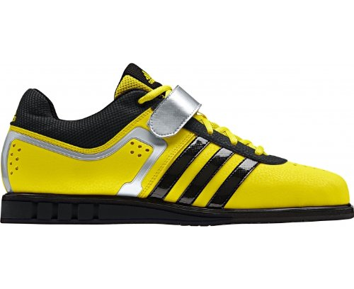 Black Power Adidas Men's Perfect Shoes Indoor Yellow Ii Multisport 064xzq4Bw