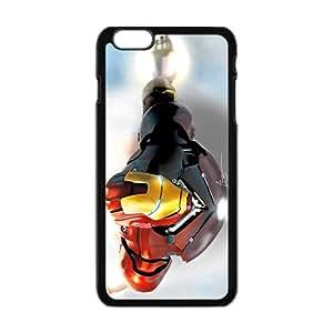 KJHI capitan jack sparrow Hot sale Phone Case for iPhone 6 Plus