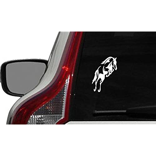 Auto Horses Decals And Graphics Amazoncom - Auto decals and graphics