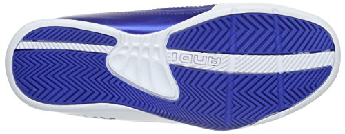 0fc867528aa AND 1 Rocket 4.0 Basketball Shoes - Import It All