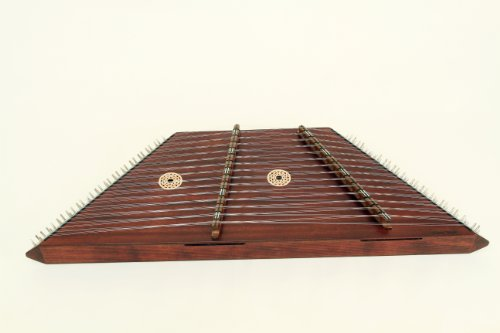 "Master Works ""Pioneer Package"" 15-14 Hammered Dulcimer"