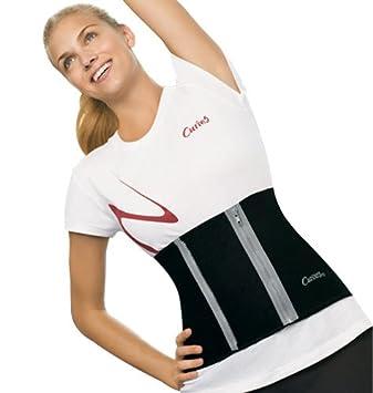 2e019de16b Amazon.com  Curves Trimming Waist Support  Health   Personal Care