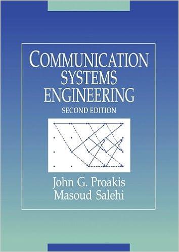 Best books] communication systems engineering: international editio….