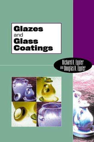 Glazes and Glass Coating PDF