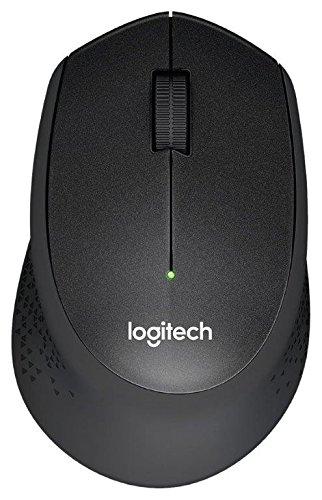 Logitech M330 Silent Plus Mouse Ottico Wireless