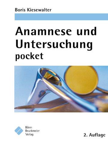 checkliste anamnese und klinische untersuchung pdf