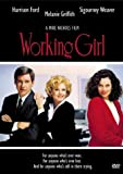 Working Girl DVD