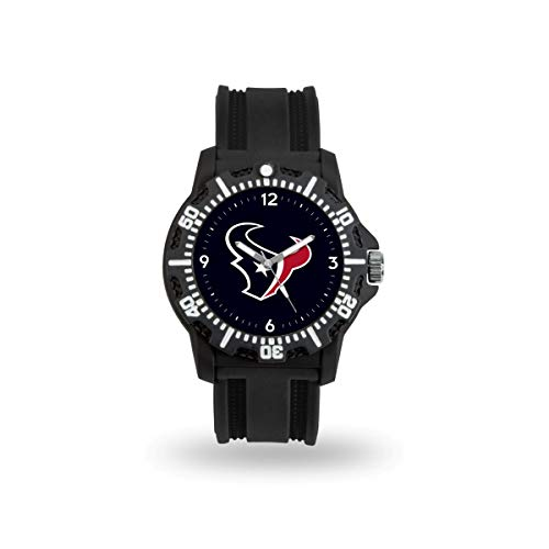 Rico Industries NFL Houston Texans Model Three Watch ()