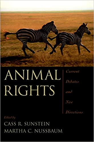 animal rights articles for students