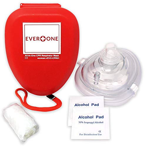 EverOne CPR Rescue Mask