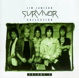 Jamison/Survivor Vol.2
