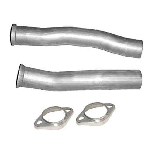 Pypes Exhaust PFF10K 2-1/2