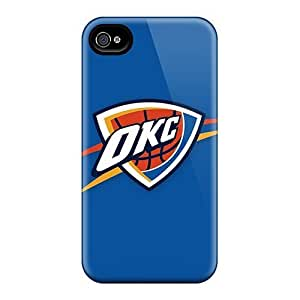Beautifulcase Anti-scratch And Shatterproof Nba Oklahoma City Thunder 1 cell phone 6eBxAZaNjSs case covers For Iphone 6plus/ High Quality case covers