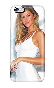 FKogdbs7119cnJSb Anti-scratch Case Cover Paula S Roper Protective Gisele Bundchen Case For Iphone 6 Plus