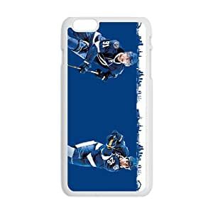 Tampa Bay Lintning Iphone 6plus case