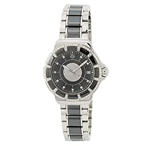 Tag Heuer Formula 1 swiss-automatic womens Watch WAH1219.BA0859 (Certified Pre-owned)