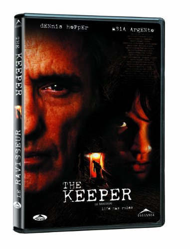 The Keeper (Le Ravisseur) by Dennis Hopper